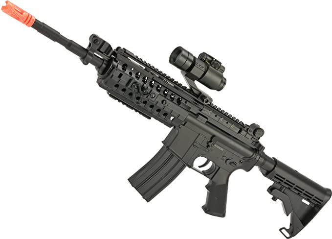 The 8 best airsoft m4 under 100 dollars