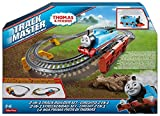 Fisher-Price Thomas & Friends TrackMaster 2-in-1 Track Builder Set