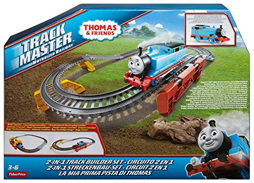 Fisher-Price-Thomas-The-Train-TrackMaster-2-in-1-Track-Builder-Set