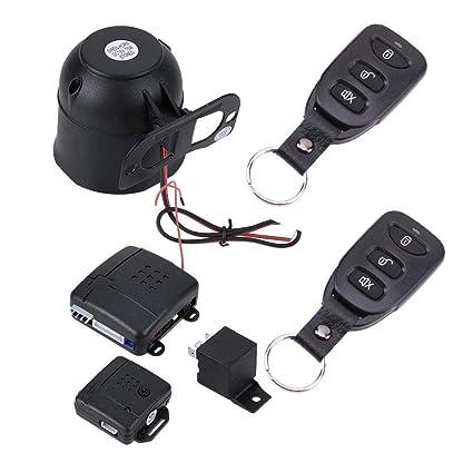 AnySell - Sistema de Seguridad para Coche con Alarma ...