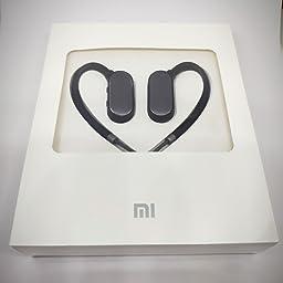 Auriculares Bluetooth, Xiaomi Auriculares Bluetooth Deporte ...