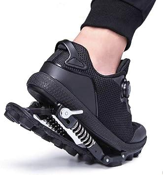 ZHRLQ Zapatillas Deportivas para Correr, Alivio del Dolor Calzado para aliviar el Dolor Zapatillas Deportivas para Hombre para la Fascitis Plantar: Amazon.es: Deportes y aire libre
