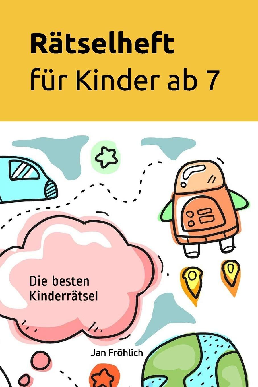 Kinderätsel GC3H4BF Kinderrätsel