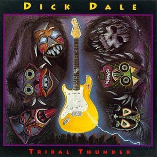 - Tribal Thunder