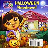 Halloween Hoedown! (Dora the Explorer) (Pictureback(R))
