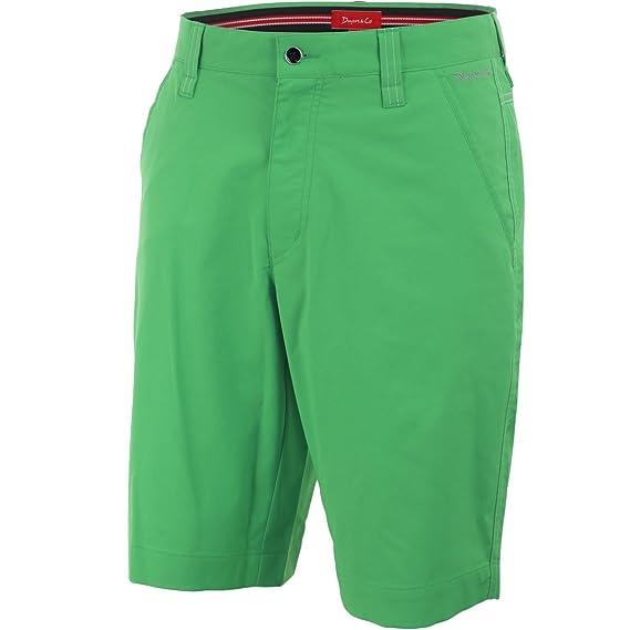 New 2015 Dwyers & Co Mens Golf 2.0 Tech Performance Shorts 32