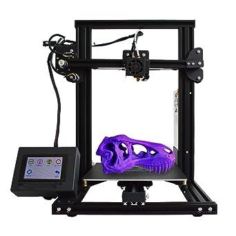 Impresora 3D Impresión De Gran Tamaño FDM I3 V-slot Impresora ...