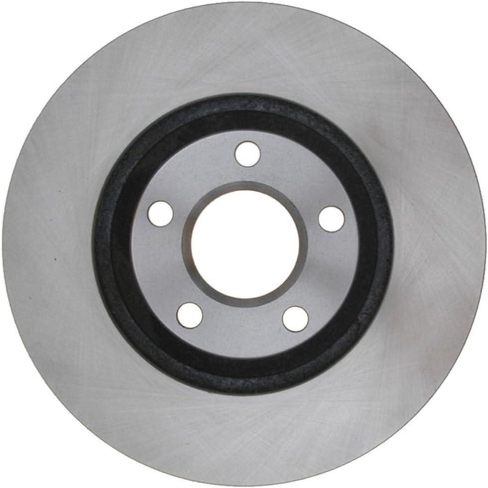 Raybestos 580559R Professional Grade Disc Brake Rotor