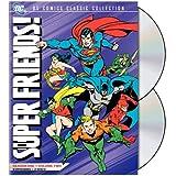 Super Friends - Season 1, Vol. 2