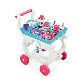 Carrito Xl Frozensmoby Té esJuguetes De 310568Amazon Juegos Y MpSUzqVG