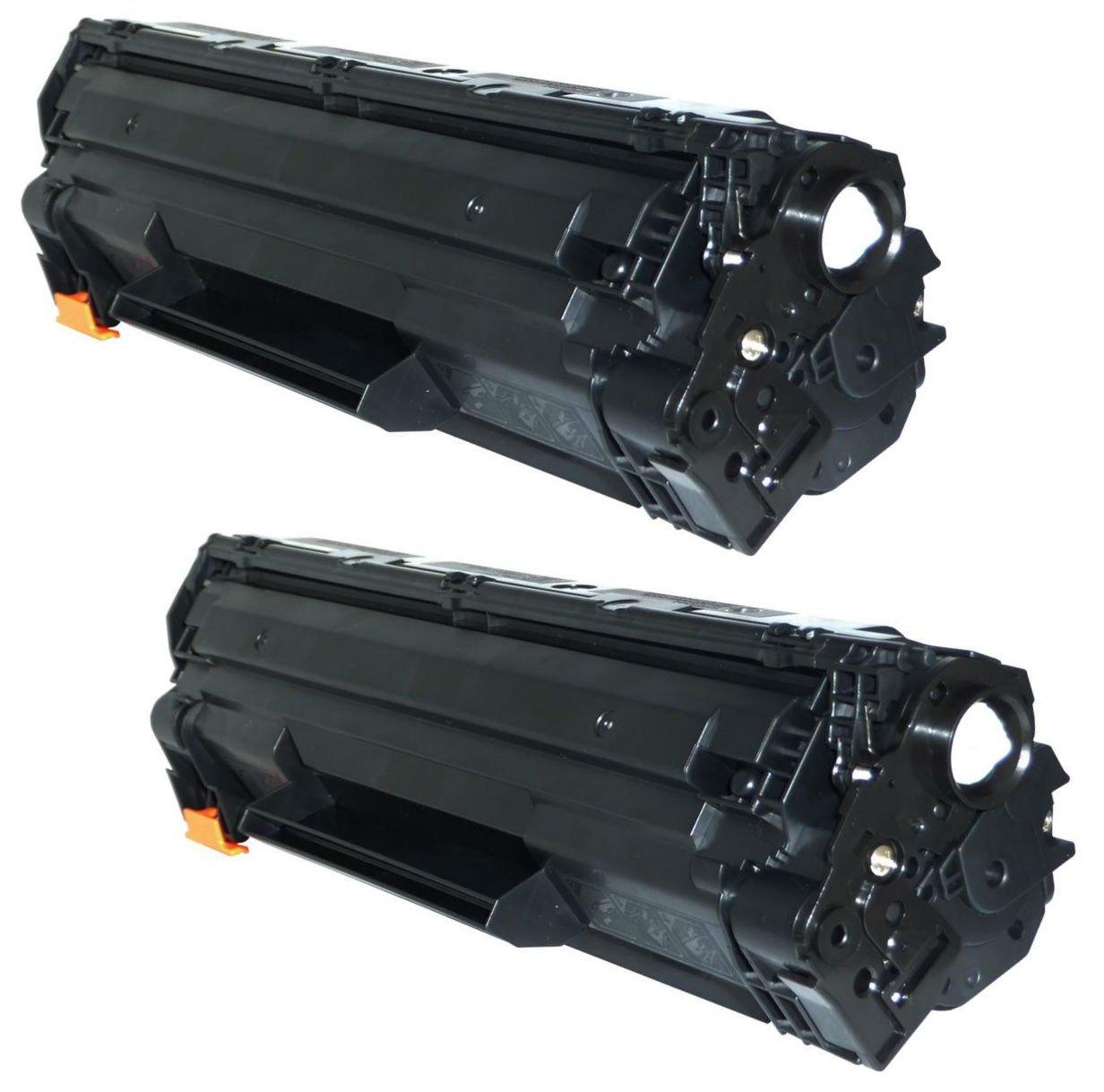 Prestige Cartridge CEA Pack de Cartuchos de tóner láser para HP Laserjet