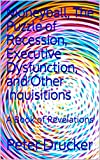 img - for Moneyball, The Puzzle of Recession, Executive Dysfunction, and Other Inquisitions: A Book of Revelations book / textbook / text book