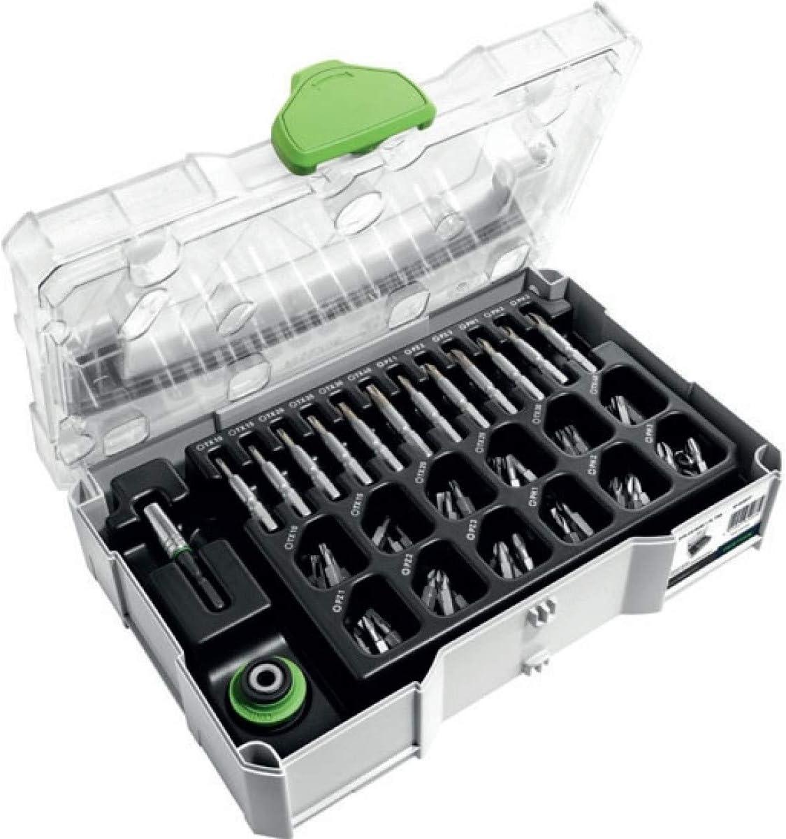 FESTOOL Bit TX 40-50 Centro//2 pour Festool Batterie-Percussion Centrotec 205083