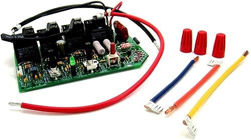 American Water Heaters 6910605 Water Heater Electronic Control Board Kit Genuine Original Equipment Manufacturer OEM part
