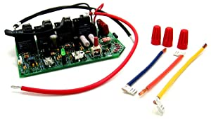 American Water Heater Company 100093769 Water Heater Electronic Control Board Kit Genuine Original Equipment Manufacturer (OEM) Part
