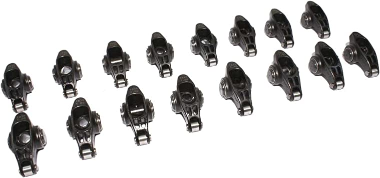 COMP Cams 1823-1 Ultra Pro Magnum XD Roller Rocker Arm with 1.73 Ratio and 7//16 Stud Diameter for Big Block Chevrolet