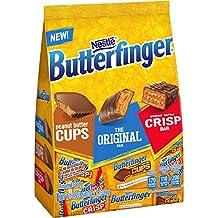 Butterfinger Jumbo Party Bag, 40 Ounce