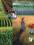 img - for National Pesticide Applicator Certification Core Manual book / textbook / text book