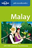 Lonely Planet Malay Phrasebook (Lonely Planet Phrasebook)