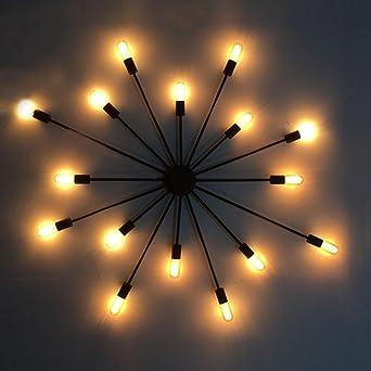 Led Leuchter Deckenleuchte Kreativer Designer Deckenlampe