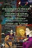 Chapters of the Morrigan's Brood Series, Heather Poinsett Dunbar, Christopher Dunbar, 1937341291