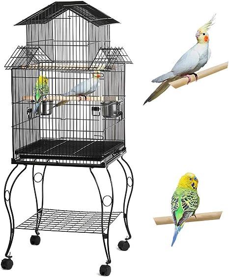 Hasil gambar untuk Une cage de perroquet appropriée pour votre perroquet