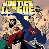 Justice League Unlimited (Issues) (21 Book Series)