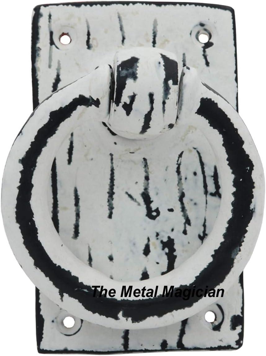 Hierro Fundido The Metal Magician Aldaba para Puerta
