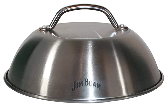 Amazon.com: Jim Beam JB0181 - Cubierta para hamburguesa y ...
