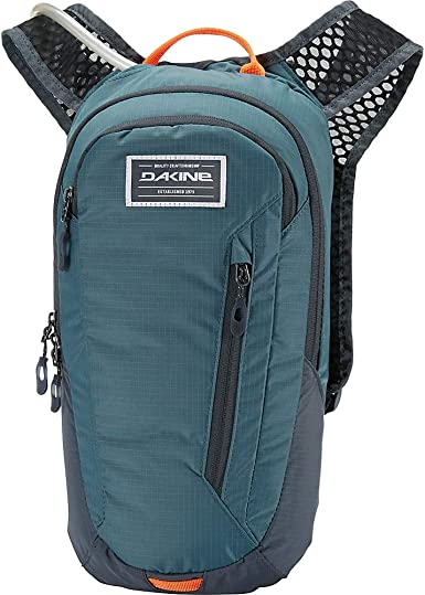 DAKINE Shuttle - Mochila de hidratación para Bicicleta (6 L ...