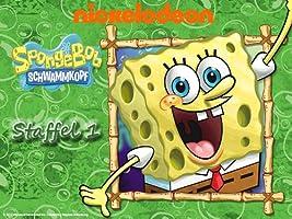 Spongebob Schwammkopf - Staffel 1