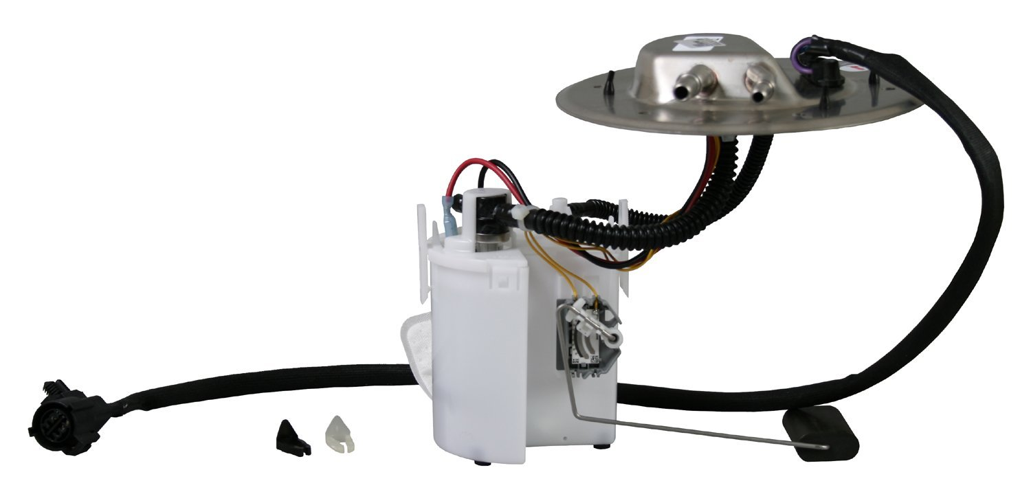 Airtex E2203m Fuel Pump Module Assembly Automotive 98 Mustang Filter Removal