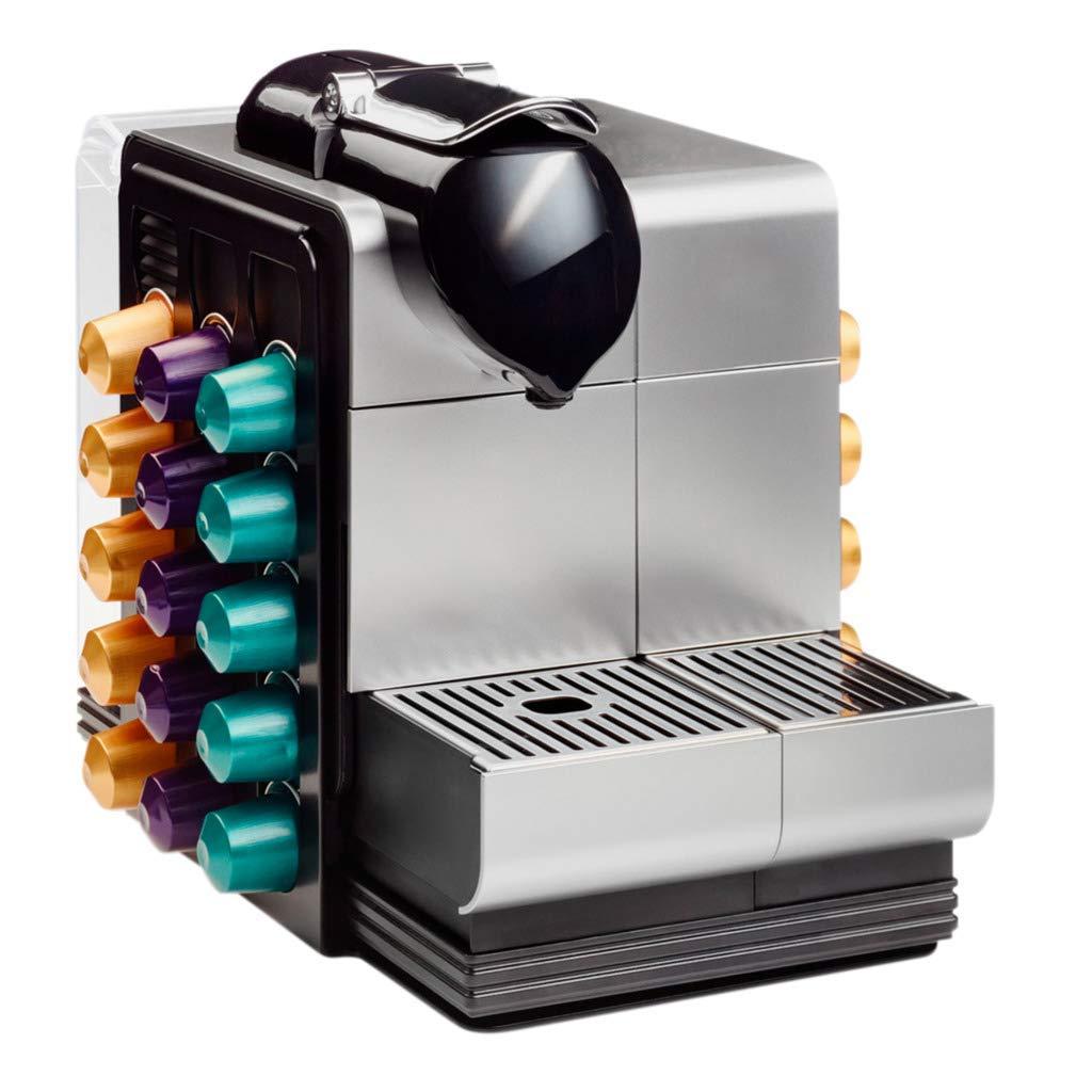Menz & Kã¶Necke - Dispensador de cã¡psulas - menz & konecke u-cap wie lattissima +, 30 cã¡psulas, para nespresso lattissima +