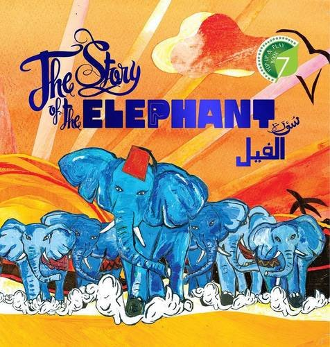 The Story of the Elephant: Surah Al-Feel by imusti