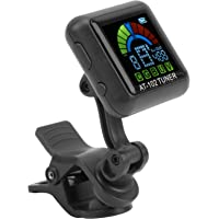 Ukulele Tuner, USB Power Cord USB Guitar Tuner, High Definition Color Screen Convenient To Use Not Easy To Damage for…