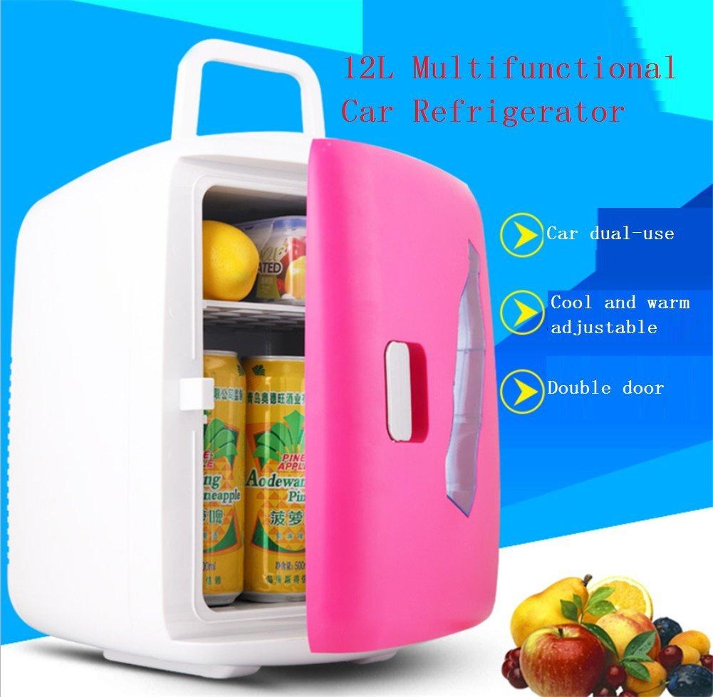 Refrigerador Del Coche 12L Refrigerador Casero Del Coche 12L ...