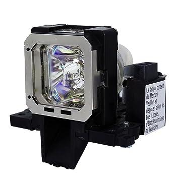 aurabeam profesional JVC PK-L2312U Proyector Lámpara de ...
