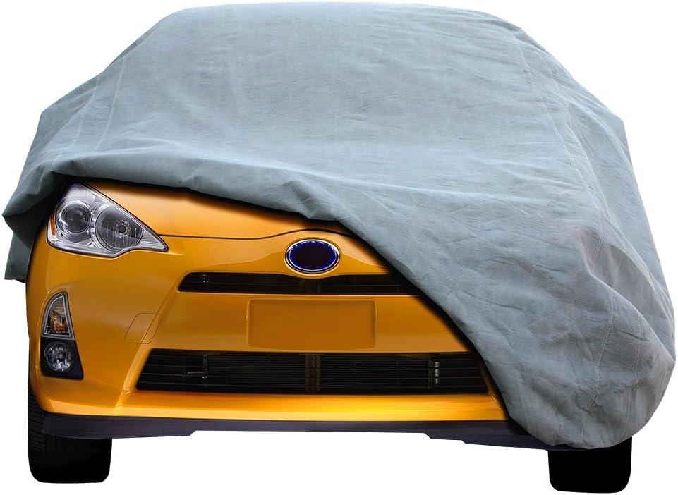 Pilot Automotive CC-6014 Uni-Tech Single Layer Car Cover