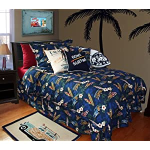 61Esxh-2vOL._SS300_ 200+ Coastal Bedding Sets and Beach Bedding Sets