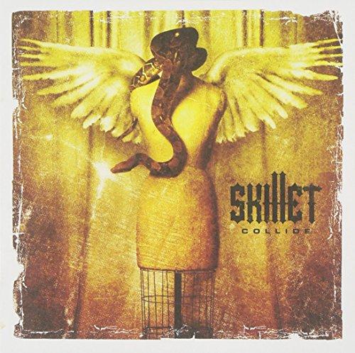 CD : Skillet - Collide (Enhanced)