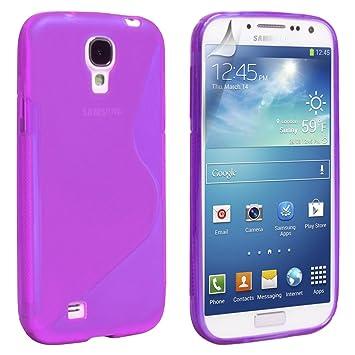 ebestStar - Compatible Funda Samsung S4 Galaxy i9500 i9505 ...