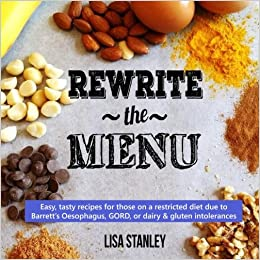 Rewrite the Menu