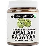 Urban Platter Amalaki Rasayan, 200g [All Natural & an Excellent Tonic]