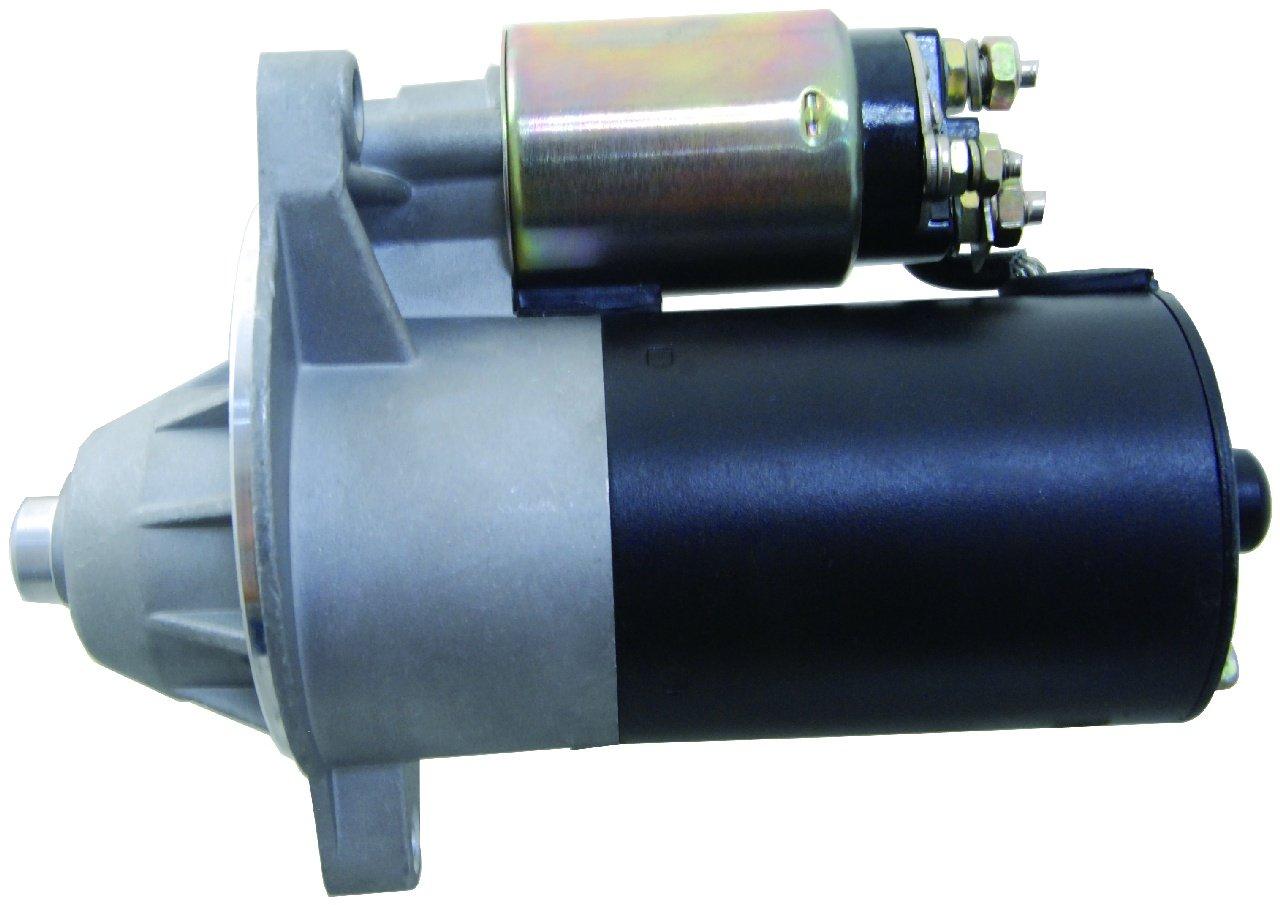 Premier Gear PG-3268 Professional Grade New Starter by Premier Gear
