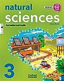 Think Do Learn Natural Science 3º Primaria Libro del Alumno Modulo 2-9788467383966