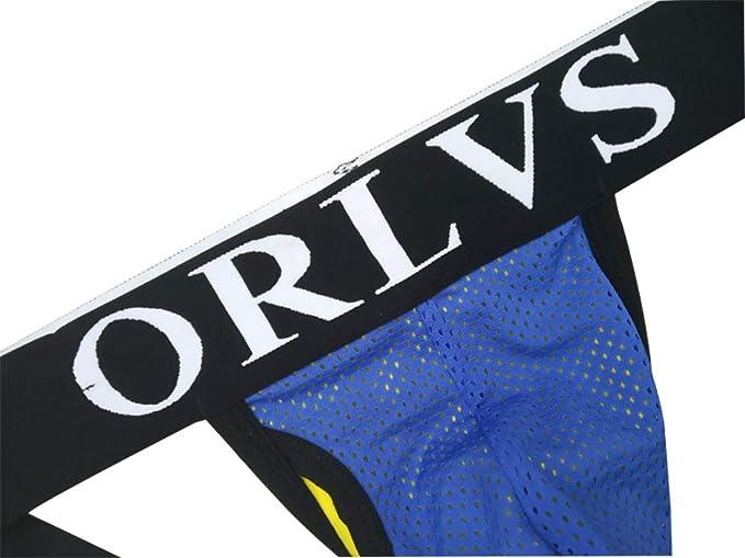 Amazon.com: GETHIS - Pantalones cortos de malla para hombre ...
