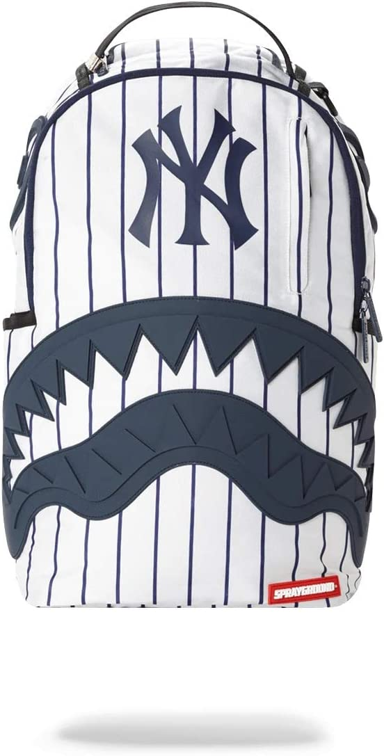 SPRAYGROUND BACKPACK MLB NY YANKEES SHARK