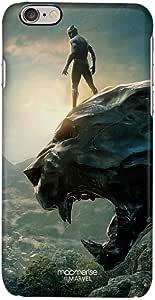 حافظة هاتف Macmerise Panther Glorified Pro لهاتف iPhone 6S