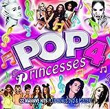 Music : Pop Princesses 4 / Various