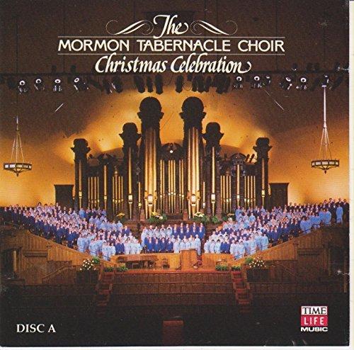 Mormon Tabernacle Choir - Christmas Celebration